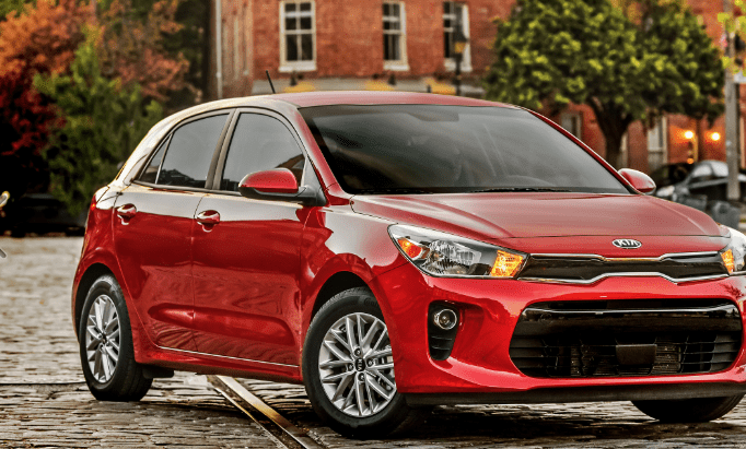 Canada – Subcompact Car Sales Figures