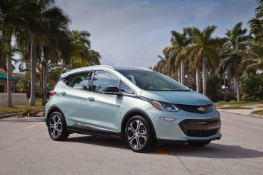 Canada - Midsize Hybrid Car Sales Figures
