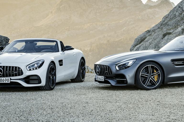 Premium Sports Car Sales