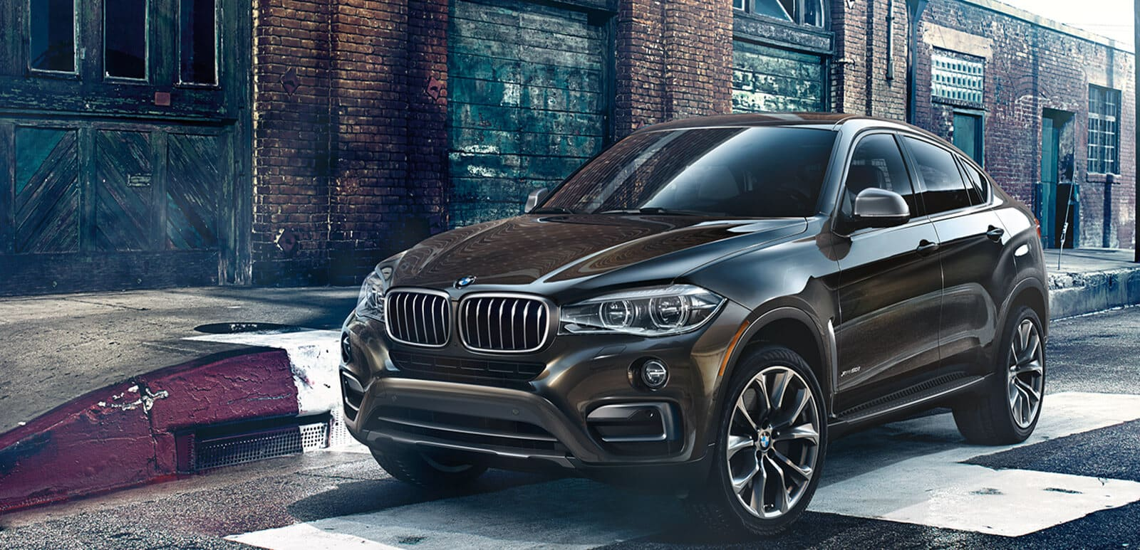BMW Group - Canada Sales Figures