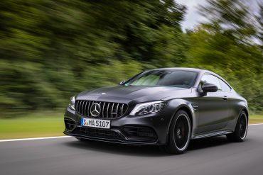 Daimler - Canada Sales Figures