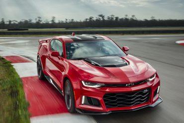 General Motors - Canada Sales Figures