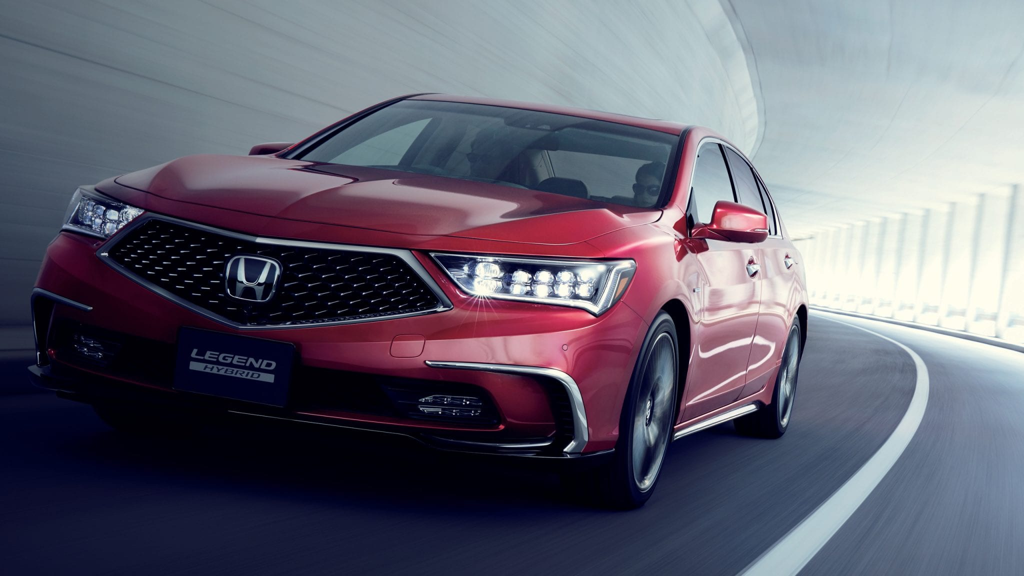 Honda Motor Company - US Sales Figures