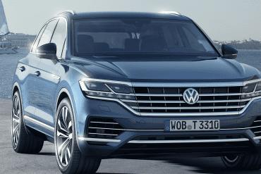 Volkswagen Group - US Sales Figures