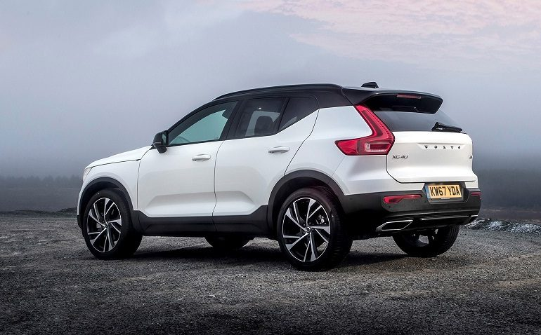Volvo-XC-40