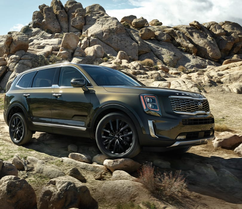 Surprisingly Awesome 2020 Suvs Nobody S Talking About Gcbc