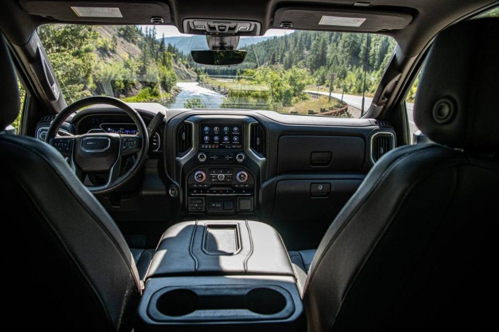2020 GMC Sierra HD Denali
