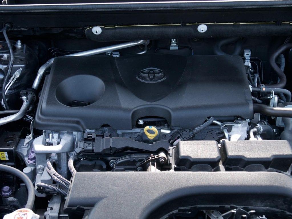 2019 Toyota RAV4