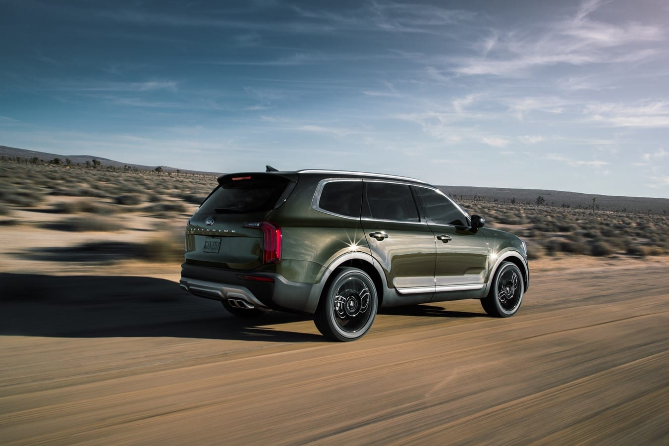 The 8 Best 3 Row Suv S You Can Buy In 2020 Gcbc