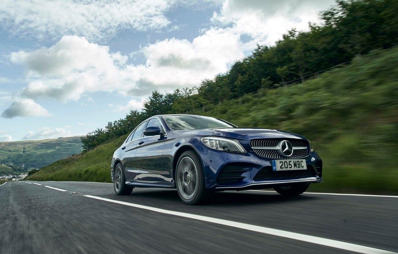 entry-level luxury cars