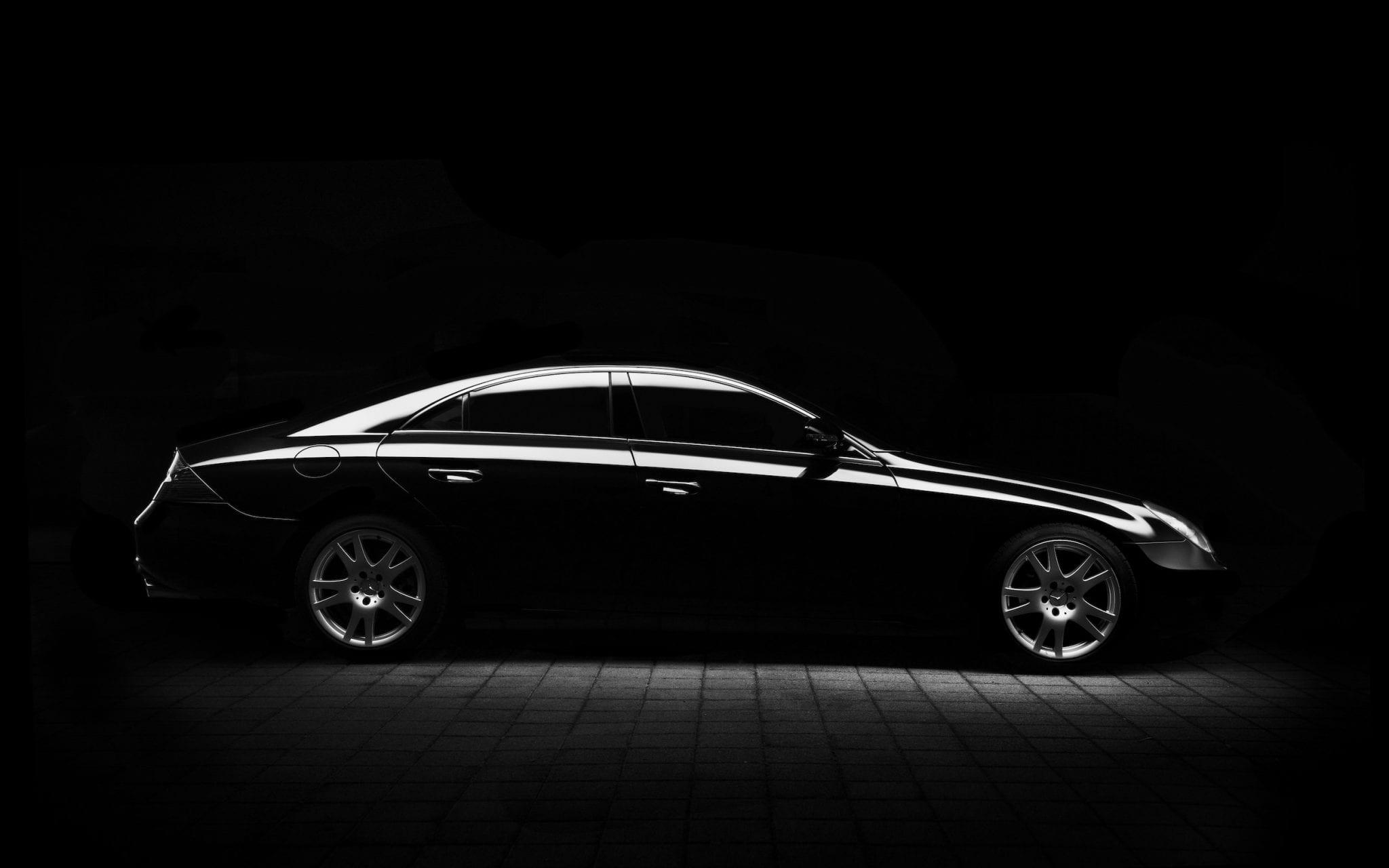 COVID-19 car sales U.S.