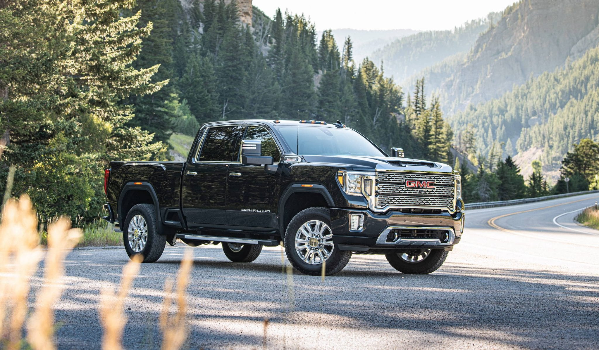 The Best Crew Cab Pickups For 2020 Gcbc