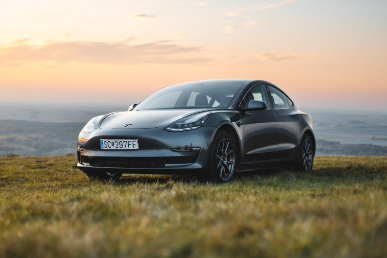electric car and the environment