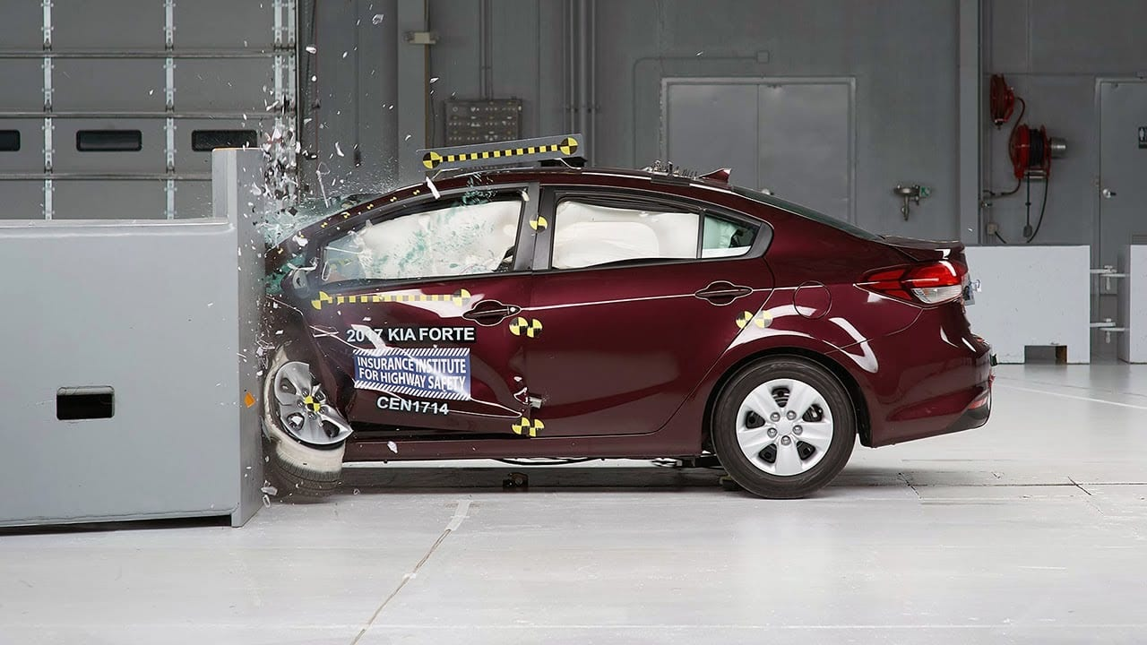 5 Most Dangerous Cars in the US